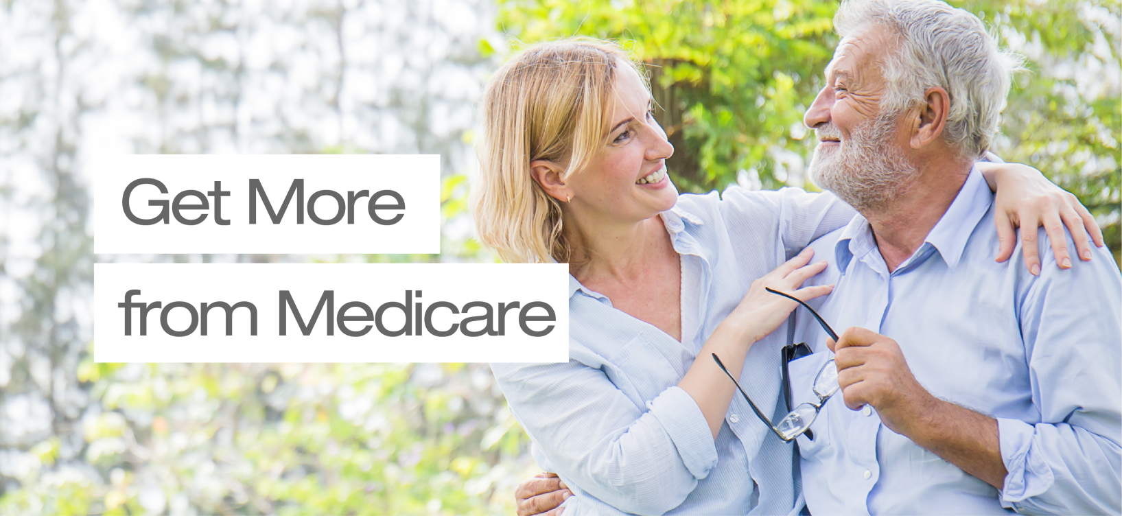 get more from medicare