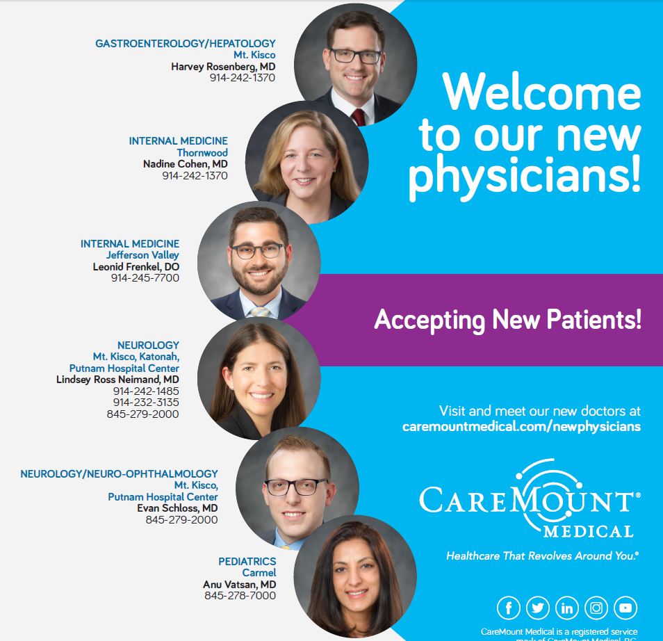 New Physicians #4.2