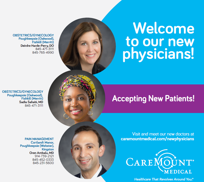 New Physicians #4.4