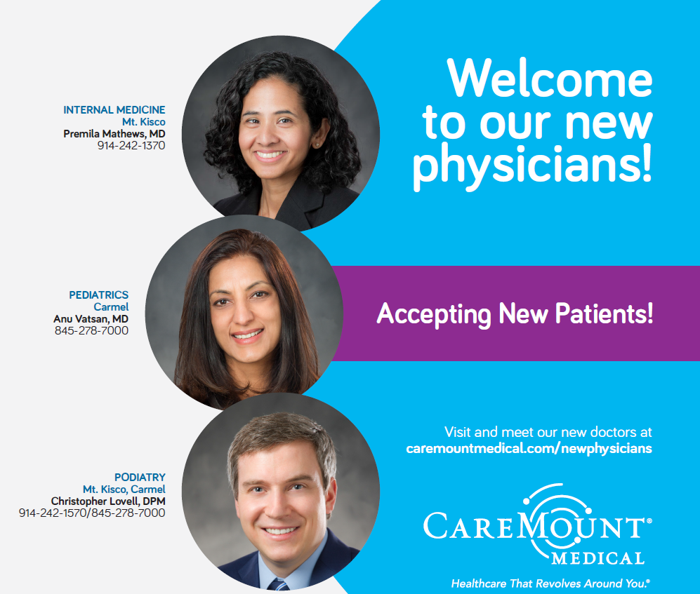 New Physicians #4