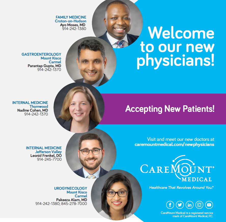 New Physicians #5.2