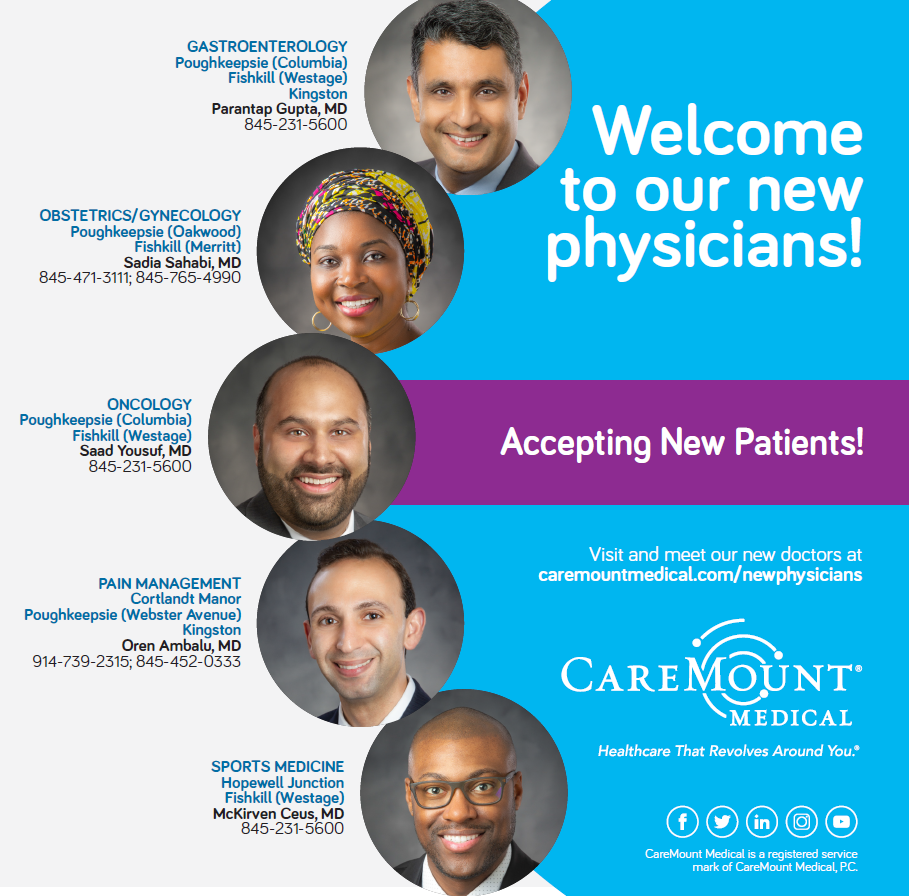 New Physicians #5