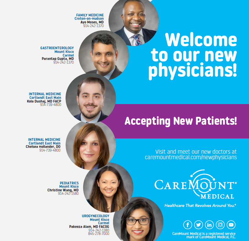New Physicians #6.1