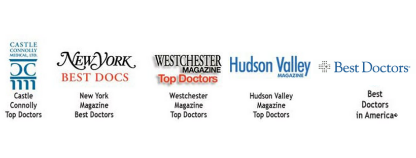 top doctor affiliations