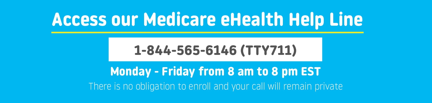 eHealth Website HelpLine