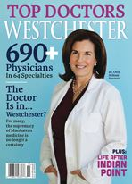 Westchester Magazine Top Docs