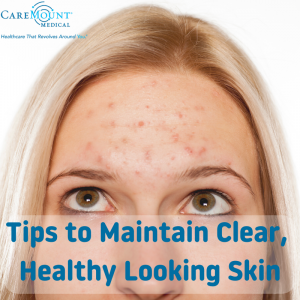 Tips to Maintain Clear Skin