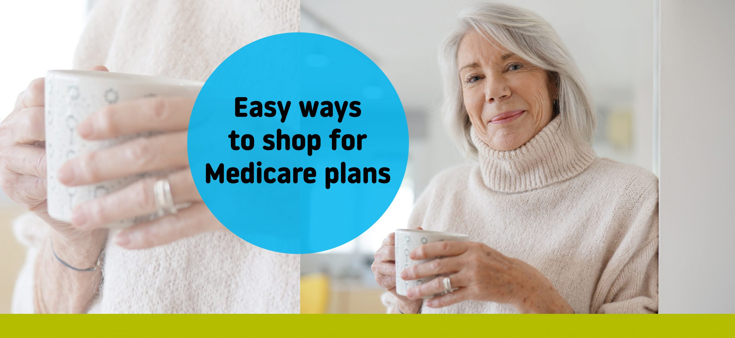 Easy Ways to shop for Medicare plans