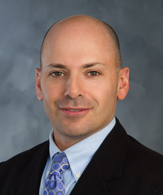 Brian Blaufeux, MD, FACEP