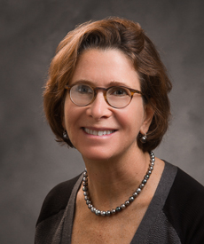 Barbara Alpert, MD PhD FACP