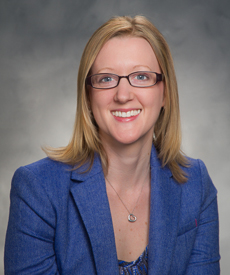 Megan Pierce, MD FACOG