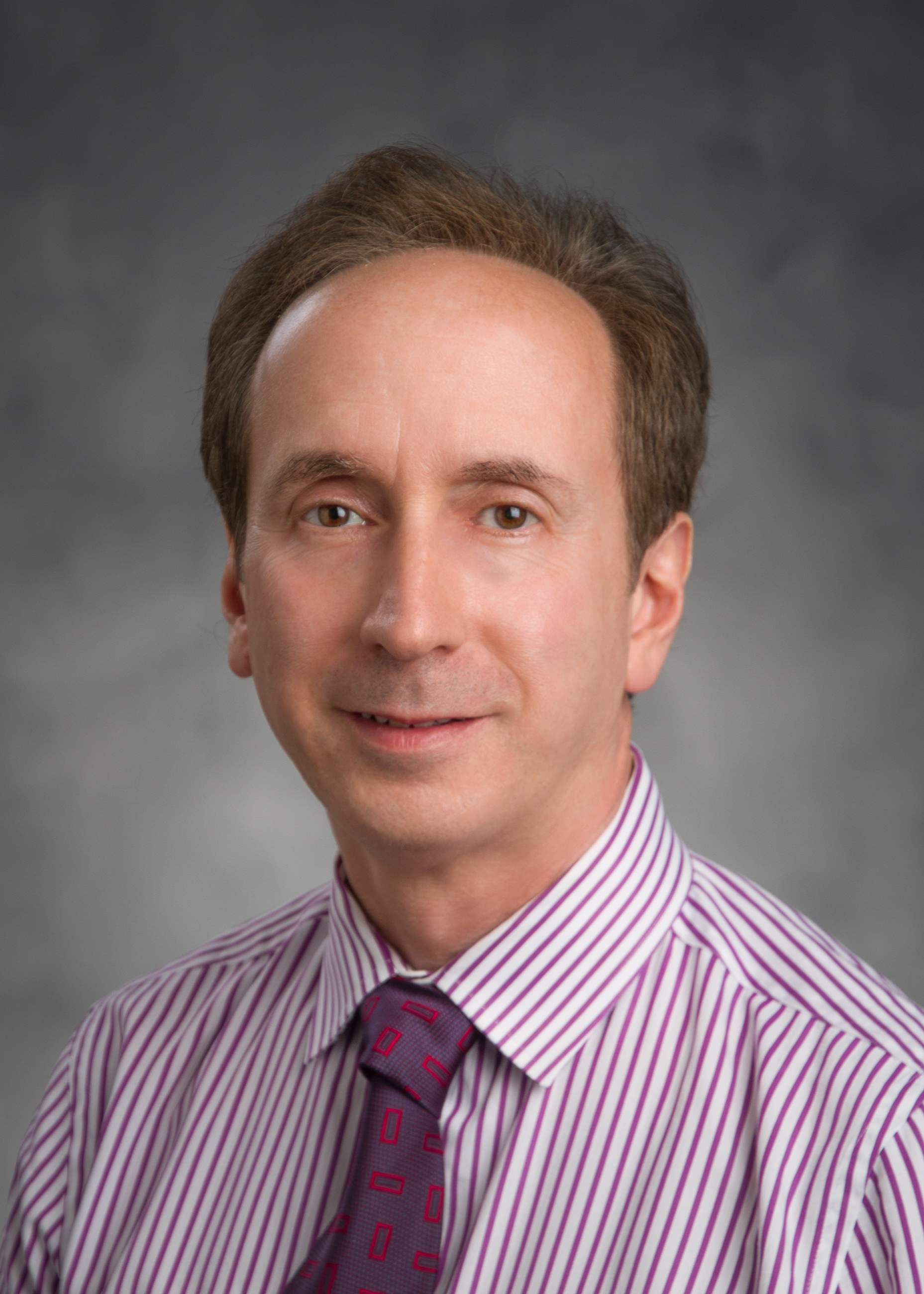 Matthew H. Ornstein, MD
