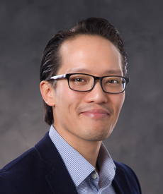 Jimmy Wong, MD