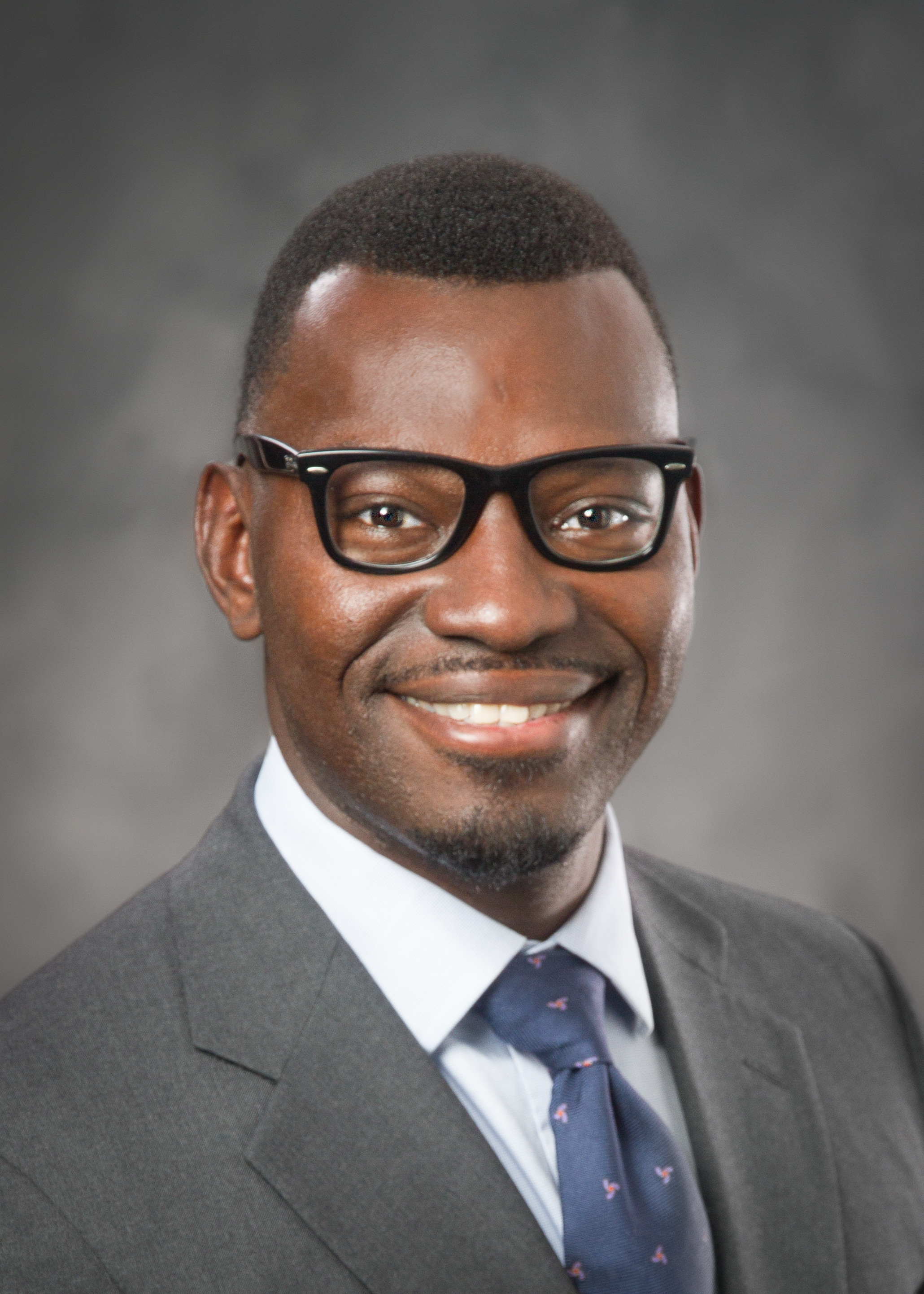 Ogheneochuko  Metitiri, MD - <i>Additional Profile</i>