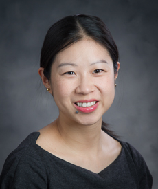 Caremount Medical Welcomes Dr Luna Xu To Ophthalmology Department