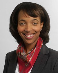 Yadiera M. Brown, MD