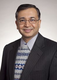 Ashlesh Dani, MD